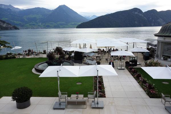 Beach Bar Parkhotel Vitznau