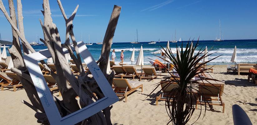 La Serena Pampellone Beach