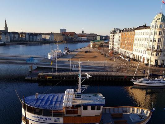 The Standard Copenhageb