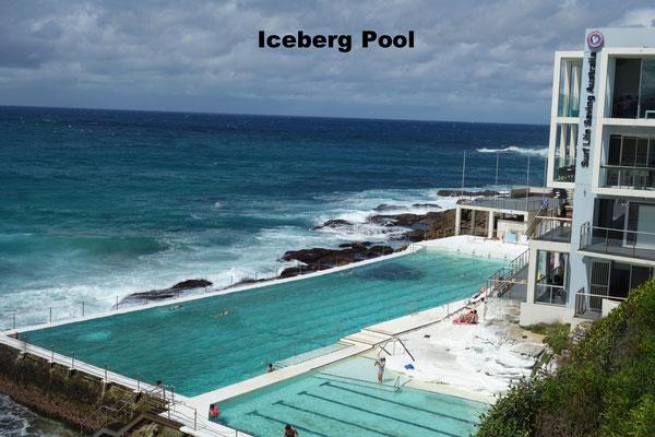 Iceberg Pool Bondi Beach Sydney