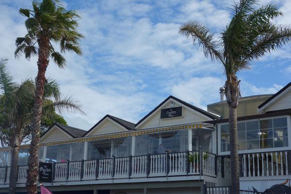 The Oyster Inn Waiheke Island New Zealand