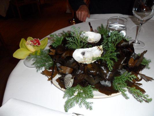 Restaurant Gemyse at Hotel Nimb Copenhagen