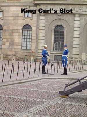 Carls Slot Stockholm
