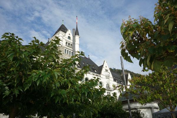 Parkhotel Vitznau