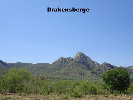 Drakensberge South Africa