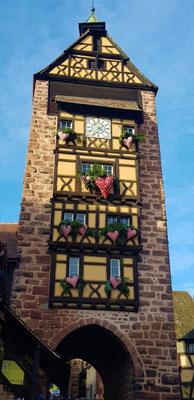 Old Town Riquewihr