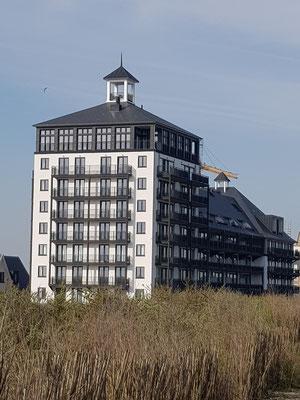 Strandhotel - Cadzand Bad