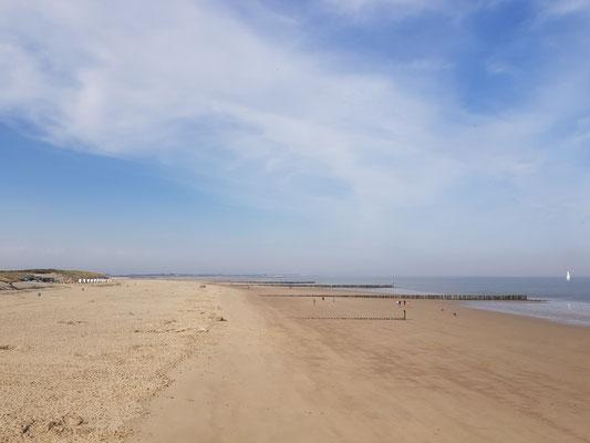 Beachlife Cadzand Bad