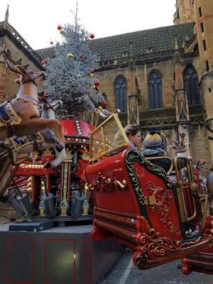Christmas Market Colmar