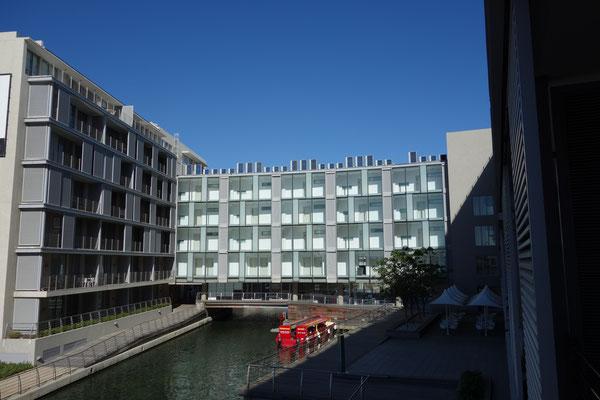 Harbour Bridge Hotel Capetown