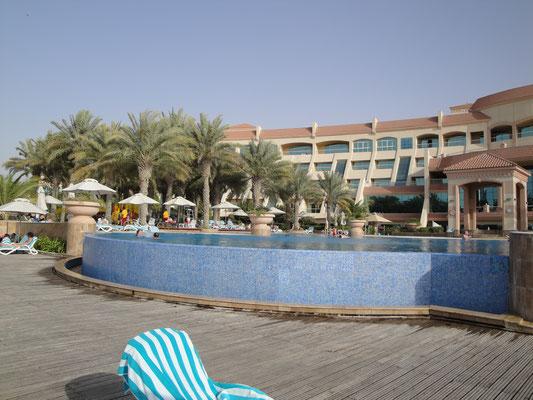 Al Raha Beach Hotel Abu Dhabi
