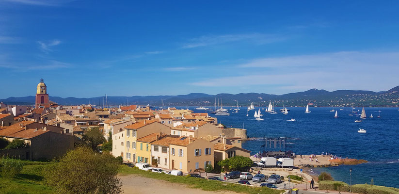 St.Tropez France