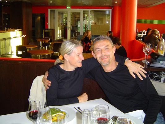 Restaurant Bolgen & Moi Bergen Norway