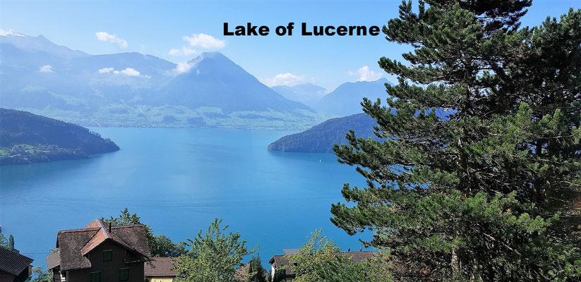 Lake of Lucerne