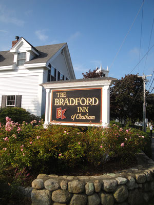 The Bradford Inn Chatham Cape Cod