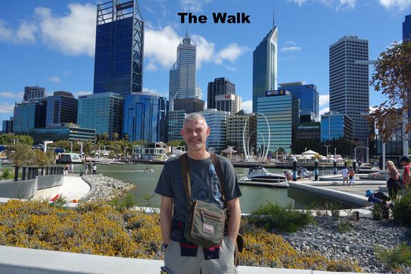 The Walk Perth Australia