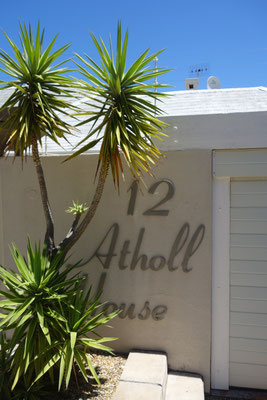 Atholl House Boutique Hotel Camps Bay South Africa
