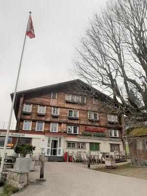 Gasthof Frohe Aussicht Schwende - Switzerland