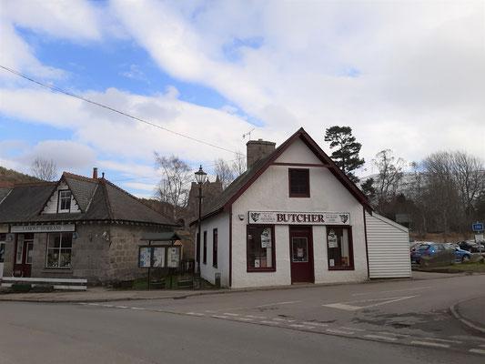 The Butcher Shop at Village Braemar