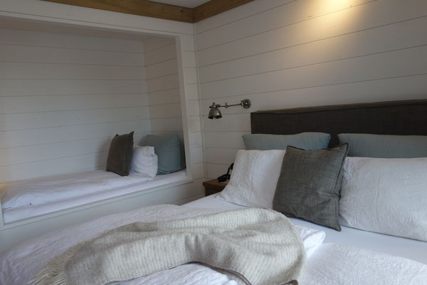 bedrooms at barefoot hotel