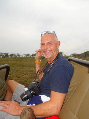 Safari Leopard Mountain Lodge Hluluwe Mkuze