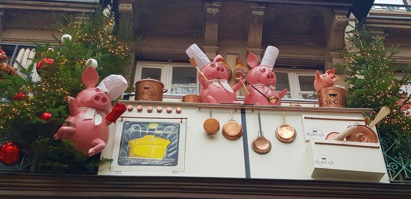 Christmas Market Strassbourg