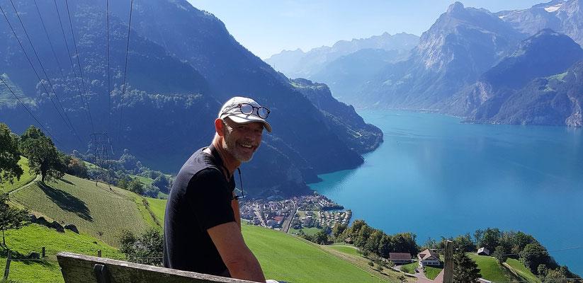 Way of Switzerland