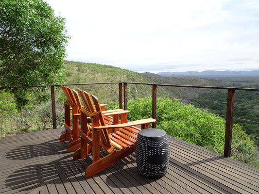 Leopard Mountain Lodge South Africa