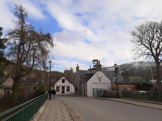 Village Breamar