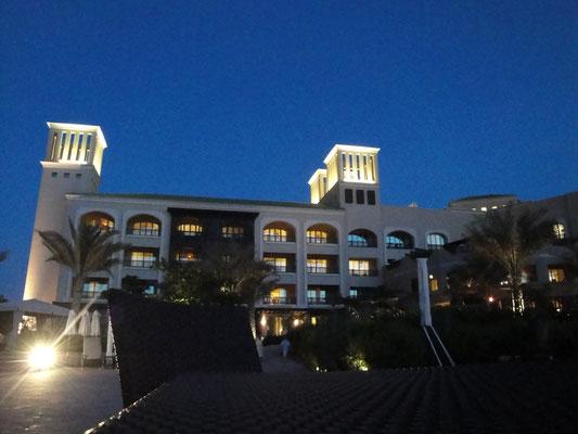 Sir Bani Yas Island Small Luxury Hotel