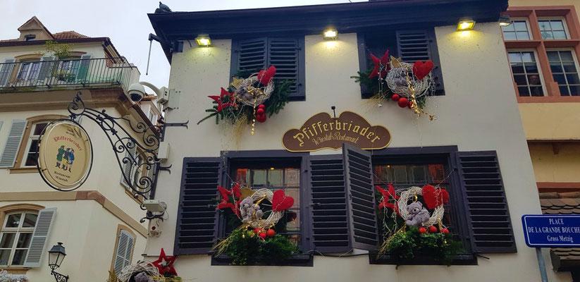 Pfifferbriader Strassbourg