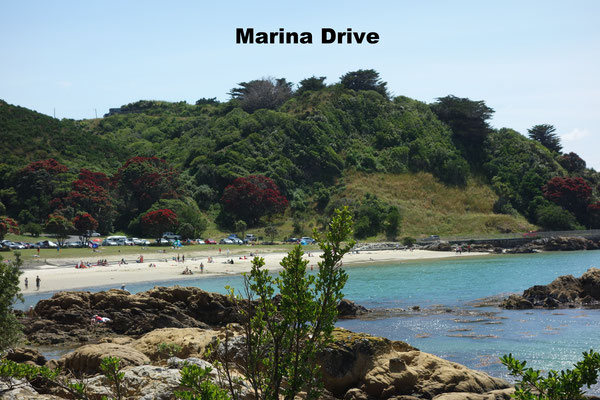 Marina Drive Wellington