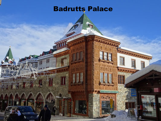 Badrutts Palace