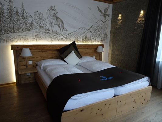 Cottage Style room Switzerland
