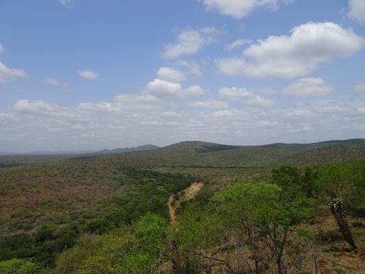Hluluwe Mkuze South Africa