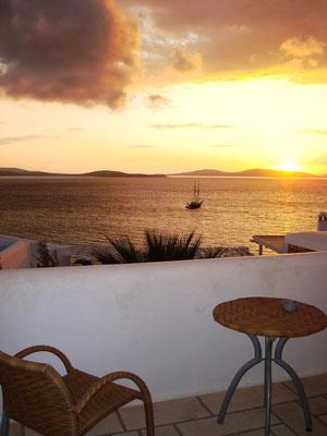St. John Hotel Mykonos Greece