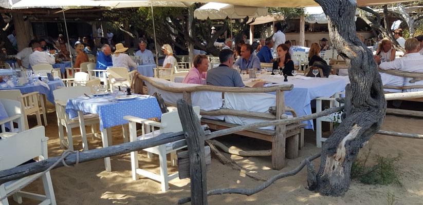Restaurant Club 55