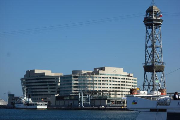Hotel Eurostars Grand Marina, Barcelona