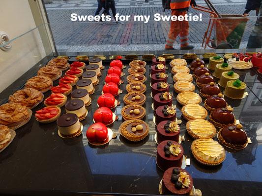Bakeries Prague