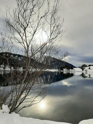 St. Wolfgansee Davos