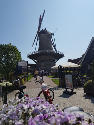 Sluis Windmill