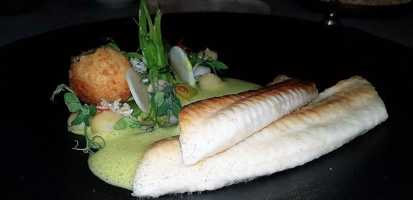 Sole at Prisma Restaurant