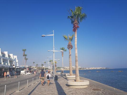 Paphos Boardwalk