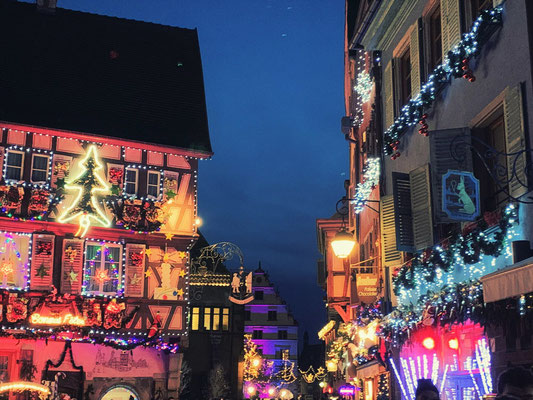 Winter Wonderland Colmar
