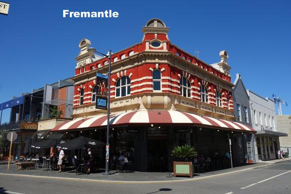 Fremantle Perth Australia