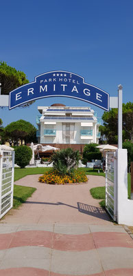 Park Hotel Ermitage - Lido di Jesolos