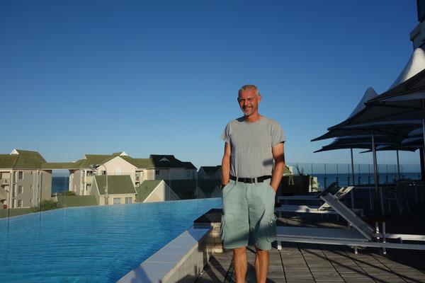 Hotel The Radisson Blu Port Elizabeth South Africa