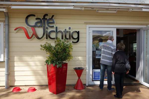 Café Wichtig Scharbeutz Germany