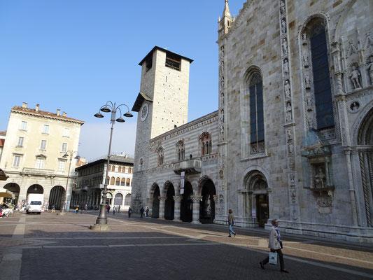 Como Italy Old Town