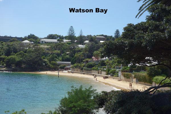 Watson Bay Sydney